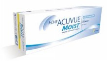 1 Day Acuvue Moist for Astigmatism (30 buc)
