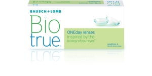 Bio True ONEday (30 buc)