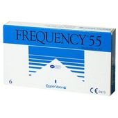 Frequency 55 (6 buc)