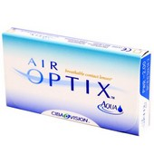 Air Optix Aqua (3 buc)