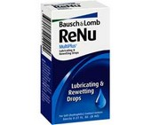 Renu Lubrificating & Rewetting Drops (8 ml)